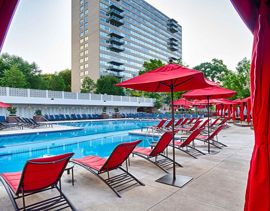 Park Towne Place Premier Apt Homes | Philadelphia, PA | Home