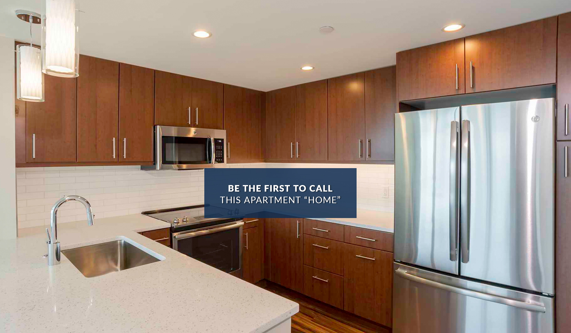 Park Towne Place Premier Apartment Homes - Kitchen - Philadelphia, PA